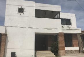 Foto de departamento en renta en corregidores , villa satélite, hermosillo, sonora, 12462042 No. 01