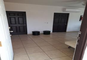 Foto de departamento en renta en corregidores , villa satélite, hermosillo, sonora, 0 No. 01