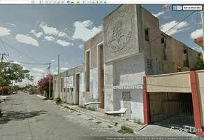Foto de edificio en venta en  , cortes sarmiento, mérida, yucatán, 0 No. 01