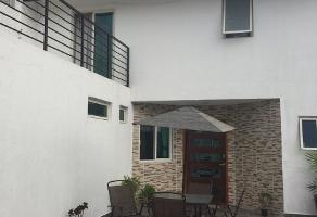 Foto de casa en venta en  , cortijo de san agustin, tlajomulco de zúñiga, jalisco, 0 No. 01