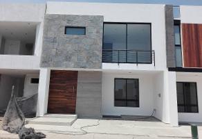 Foto de casa en venta en  , cortijo de san agustin, tlajomulco de zúñiga, jalisco, 7250199 No. 01