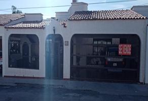 Foto de casa en venta en cosahuì , los sabinos, hermosillo, sonora, 20211724 No. 01