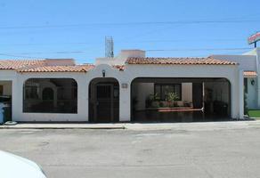 Foto de casa en venta en cosahui , los sabinos, hermosillo, sonora, 0 No. 01