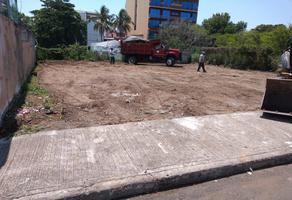 Foto de terreno habitacional en venta en cosamaloapan 152, la tampiquera, boca del río, veracruz de ignacio de la llave, 0 No. 01