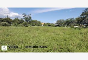 Foto de terreno habitacional en venta en coscomata 1, leandro valle, jonacatepec, morelos, 15812675 No. 01