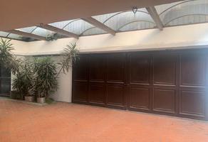 Foto de casa en venta en coscomate 1000, cantil del pedregal, coyoacán, df / cdmx, 15937879 No. 01