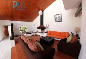 Foto de casa en venta en coscomate , bosques de tetlameya, coyoacán, df / cdmx, 0 No. 01