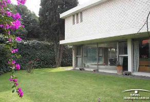 Foto de casa en venta en coscomate , bosques de tetlameya, coyoacán, df / cdmx, 5664454 No. 01