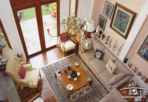 Foto de casa en venta en coscomate , bosques de tetlameya, coyoacán, df / cdmx, 6740430 No. 01