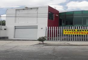 Foto de edificio en venta en cosecha b m7 l9 javier rojo gomez , javier rojo gómez, pachuca de soto, hidalgo, 20189677 No. 01