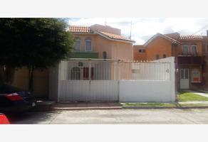 Foto de casa en venta en cosio 777, el llanito, aguascalientes, aguascalientes, 16809982 No. 01