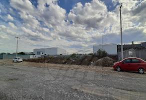 Foto de terreno industrial en renta en  , cosmópolis, apodaca, nuevo león, 11075668 No. 01