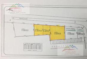 Foto de terreno habitacional en venta en  , cosmópolis, apodaca, nuevo león, 12417133 No. 01