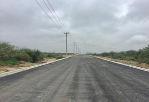 Foto de terreno industrial en venta en  , cosmópolis, apodaca, nuevo león, 16094744 No. 01
