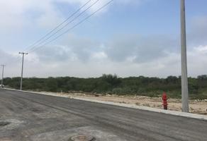 Foto de terreno industrial en venta en  , cosmópolis, apodaca, nuevo león, 16094752 No. 01