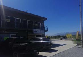 Foto de local en renta en  , cosmópolis, apodaca, nuevo león, 17168728 No. 01