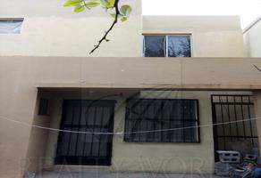 Foto de casa en venta en  , cosmópolis, apodaca, nuevo león, 18067037 No. 01