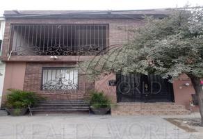 Foto de casa en venta en  , cosmópolis, apodaca, nuevo león, 18068656 No. 01
