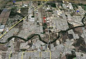 Foto de terreno habitacional en venta en cosmopolis , cosmópolis, apodaca, nuevo león, 10683974 No. 01