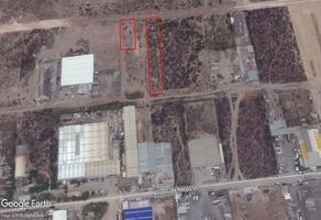 Foto de terreno habitacional en venta en cosmopolis , cosmópolis, apodaca, nuevo león, 6450948 No. 01