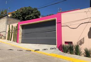 Foto de casa en venta en cosmos 15 , lomas de microondas, oaxaca de juárez, oaxaca, 19351275 No. 01