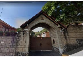 Foto de casa en venta en cosntitución 33, miguel hidalgo 2a sección, tlalpan, df / cdmx, 0 No. 01
