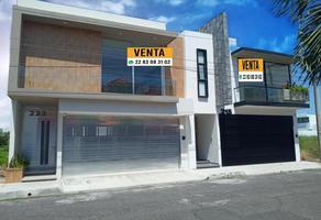 Foto de casa en venta en costa 1, costa de oro, boca del río, veracruz de ignacio de la llave, 0 No. 01