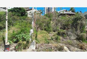 Foto de terreno habitacional en venta en costa azul 32, costa azul, acapulco de juárez, guerrero, 18919240 No. 01