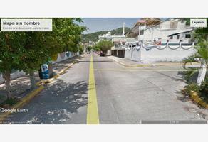 Foto de terreno habitacional en venta en costa azul 32, costa azul, acapulco de juárez, guerrero, 19076481 No. 01