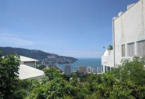 Foto de terreno habitacional en venta en  , costa azul, acapulco de juárez, guerrero, 14169937 No. 01