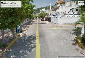 Foto de terreno habitacional en venta en  , costa azul, acapulco de juárez, guerrero, 19365100 No. 01
