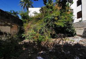 Foto de terreno habitacional en venta en costa azul , costa azul, acapulco de juárez, guerrero, 0 No. 01