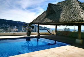 Foto de departamento en venta en costa azul , costa azul, acapulco de juárez, guerrero, 19207364 No. 01