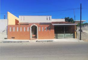 Foto de casa en venta en  , costa azul, progreso, yucatán, 13024783 No. 01