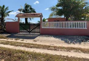 Foto de casa en venta en  , costa azul, progreso, yucatán, 13409540 No. 01