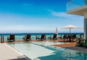 Foto de departamento en venta en  , costa azul, progreso, yucatán, 14112957 No. 01
