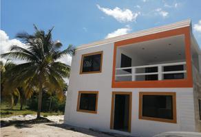 Foto de casa en venta en  , costa azul, progreso, yucatán, 15979996 No. 01