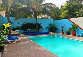 Foto de casa en venta en  , costa azul, progreso, yucatán, 18083718 No. 01