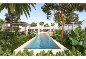 Foto de terreno habitacional en venta en  , costa azul, progreso, yucatán, 19582047 No. 01