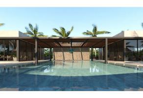 Foto de terreno habitacional en venta en  , costa azul, progreso, yucatán, 0 No. 01