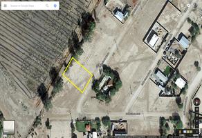 Foto de terreno habitacional en venta en costa brava , islas agrarias b, mexicali, baja california, 14142377 No. 01