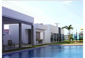 Foto de departamento en venta en  , costa brava, mazatlán, sinaloa, 15409561 No. 01