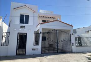 Foto de casa en renta en  , costa brava, mazatlán, sinaloa, 20158154 No. 01