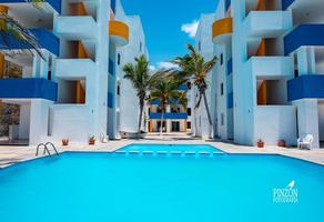 Foto de departamento en venta en costa clara , chicxulub puerto, progreso, yucatán, 0 No. 01