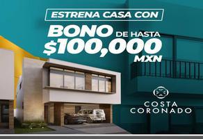 Foto de casa en venta en costa coronado, tijuana, baja california, 22216 , guaycura, tijuana, baja california, 0 No. 01