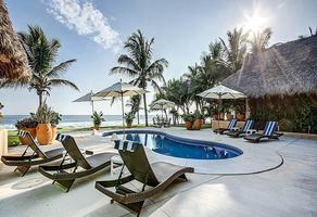 Foto de casa en venta en costa cumaná , santa maria colotepec, santa maría colotepec, oaxaca, 15956166 No. 01