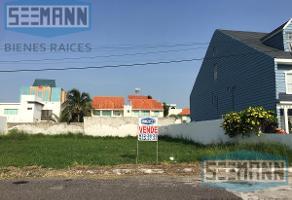 Foto de terreno habitacional en venta en  , costa de oro, boca del río, veracruz de ignacio de la llave, 15157929 No. 01