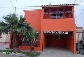 Foto de casa en renta en  , costa del sol, hermosillo, sonora, 17303182 No. 01