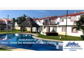 Foto de casa en venta en  , costa dorada, acapulco de juárez, guerrero, 16281020 No. 01
