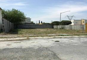Foto de terreno habitacional en venta en costa esmeralda , residencial terranova, juárez, nuevo león, 0 No. 01
